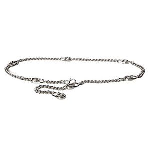 Michael Kors Nautical Chain Belt Medium Large